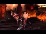 Mortal Kombat Liu Kang Story Trailer (Teaser)