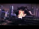 Whip, Kick, BOOM Bulletstorm Trailer (Teaser)