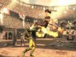 Mortal Kombat : Liu Kang (Divers)