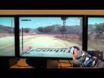 DiRT 3 - Kris Meeke Tries Kenya Sprint Rally Community Video (HD) (Divers)