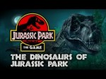 Jurassic Park - Xbox 360