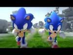 Sonic 2011 - premier trailer (Teaser)