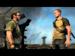 inFAMOUS 2: The Quest for Power (Teaser)