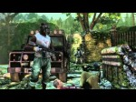 Uncharted 3 - Trailer multijoueur (Gameplay)
