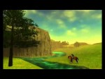 Zelda Ocarina of Time 3D - Opening Movie (Teaser)