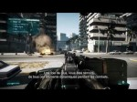 Battlefield 3 Fault Line commentary video (Gameplay)