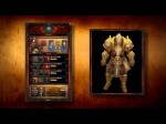 Diablo III - New Gameplay Trailer HD (Gameplay)