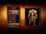 Diablo III - New Gameplay Trailer HD (Gameplay)