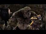 Le Seigneur des Anneaux : La Guerre du Nord Trailer E3 2011 (Evénement)