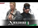 Metal Gear Solid Snake Eater 3D: E3 2011 Trailer (Evénement)