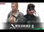 Metal Gear Solid Snake Eater 3D: E3 2011 Trailer (Evénement)