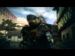 The Witcher 2 for Xbox 360 Reveal Teaser (Evénement)