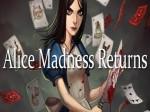 Alice Madness Returns Mini Games Trailer [HD] (Teaser)