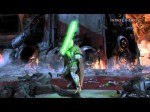 "Star Wars: The Old Republic ""Return"" Intro Cinematic HD - E3 2011 (Evénement)"