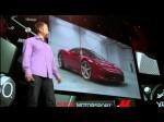 Présentation de Forza Motorsport 4 à l'E3 2011 (Evénement)