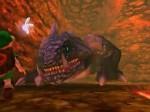 Zelda : Ocarina of Time 3D(E3 2011 trailer) (Evénement)