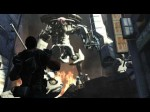 Binary Domain Pre E3 Trailer (made by Maverick) (Evénement)