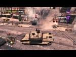 Saints Row The Third - Trailer de Gameplay (Gameplay)