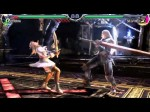 SoulCalibur V Comic-Con 2011 Stage Demo (PS3, Xbox 360) (Evénement)