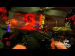 The Darkness 2 Gameplay Video - (Comic-Con) (Gameplay)