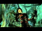 Mortal Kombat 9 Freddy Krueger DLC Trailer Comic-con 2011 (Teaser)