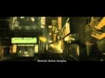 Deus Ex : Human Revolution - Le monde de 2027 à votre image (Divers)