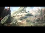 Halo Fest: Halo 4 Concept Art Glimpse (Divers)
