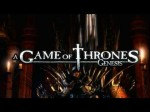 A GAME OF THRONES - GENESIS: OFFICIAL TRAILER (Evénement)