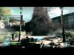 Battlefield 3 - Destruction Gameplay (Gameplay)