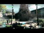 Battlefield 3 - Destruction Gameplay (Gameplay)