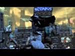 Batman: Arkham City - Launch Trailer [german subtitles] (Teaser)