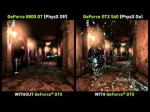 Batman: Arkham City NVIDIA GeForce GTX PhysX PC Trailer (Gameplay)