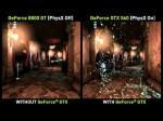 Batman: Arkham City NVIDIA GeForce GTX PhysX PC Trailer (Gameplay)