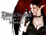 Dragon Age: Redemption - Tallis (Episode 1) ft. Felicia Day (Divers)