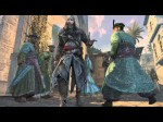 Assassin's Creed Revelations - New Unrated Trailer HD (Teaser)