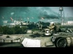 Battlefield 3 Launch Trailer (New Gameplay Video) (Gameplay)