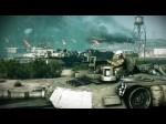 Battlefield 3 Launch Trailer (New Gameplay Video) (Gameplay)