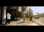 Trailer de Grand Theft Auto V (Teaser)