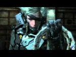 VGA 2011: Exclusive Metal Gear Solid: Rising Teaser (Teaser)