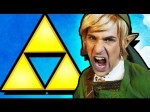 THE LEGEND OF ZELDA RAP [MUSIC VIDEO] (Divers)