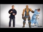 Publicité TV pour World of Warcraft : Chuck Norris - Chasseur (Teaser)