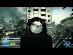 Battlefield 3: Sharqi Peninsula Gameplay Trailer (Gameplay)