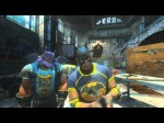 Gotham City Impostors - Beta announcement | PlayStationPure (Gameplay)