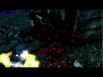 The Darkness II - Vendettas Gameplay: Inugami (Gameplay)