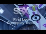 EA SPORTS SSX - First Look - NEVER SEEN - Gameplay Teaser (Gameplay)