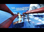 SSX: IT'S TRICKY ACCOLADES Trailer (Teaser)