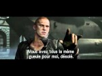 RESIDENT EVIL 6 - 2nd Trailer Captivate 2012 - VOSTFR (Teaser)