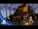 PlayStation® All-Stars Battle Royale E3 Trailer (Evénement)