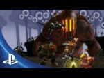 PlayStation® All-Stars Battle Royale E3 Trailer (Evénement)