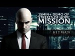 Hitman Absolution - 15min+ demo of 'Streets of Hope' Mission (Gameplay)